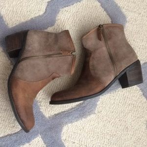 Rockport Priscilla Leather Boot With Adiprene
